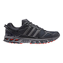 Buy Adidas Kanadia Trail 6 Men's Running Shoes, Grey Online at johnlewis.com