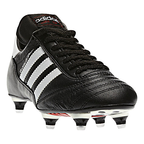 buy adidas world cup s football boots black white