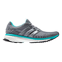 Buy Adidas Energy Boost 2 ATR Women's Running Trainers Online at johnlewis.com