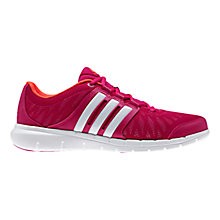 Buy Adidas Key Flex Women's Cross Trainers Online at johnlewis.com