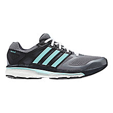Buy Adidas Supernova Glide 6 Women's Running Shoes, Grey Online at johnlewis.com