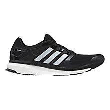 Buy Adidas Energy Boost Men's Running Trainers Online at johnlewis.com