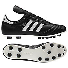Buy Adidas Copa Mundial Samba Men's Football Boots Online at johnlewis.com