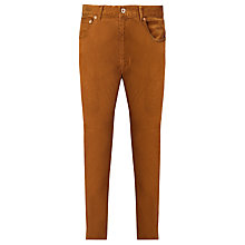 Buy Bellerose Preston Cotton Corduroy Trousers Online at johnlewis.com