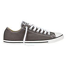 Buy Converse Lean All Star Ox Trainers Online at johnlewis.com