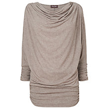 Buy Phase Eight Tessa Top, Oatmeal Online at johnlewis.com