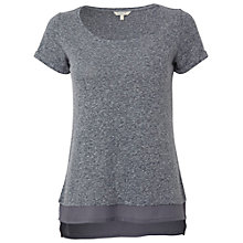 Buy White Stuff Short Sleeve Jasia T-Shirt Online at johnlewis.com