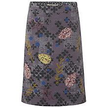 Buy White Stuff Kara Skirt, Moonlight Online at johnlewis.com