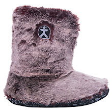 Buy Bedroom Athletics Cole Slipper Boots Online at johnlewis.com