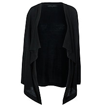 Buy Minimum Suri Cardigan, Blackberry Online at johnlewis.com