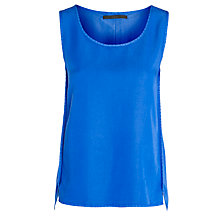 Buy Minimum Elna Top, Web Blue Online at johnlewis.com