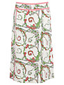 Wishbone Marcy Floral Skirt, Multi