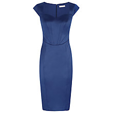 Buy Planet Cap Sleeve Ergonomic Dress Online at johnlewis.com