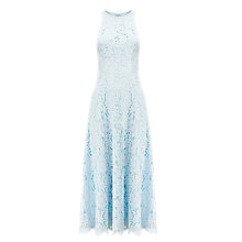 Buy Whistles Cora Lace Dress Online at johnlewis.com