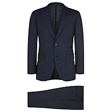 Buy Aquascutum Rhodes Two Piece Suit, Navy Online at johnlewis.com