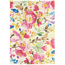 Buy bluebellgray Devon Rug, Multi Online at johnlewis.com