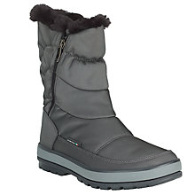 Buy John Lewis Alaska Ankle Boots Online at johnlewis.com