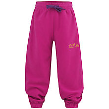 Buy Skogstad Girls' Balki Kamel Fleece Set, Set of 2, Pink Online at johnlewis.com