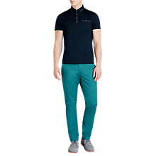 Buy Ted Baker Grainyo Polo Shirt Online at johnlewis.com