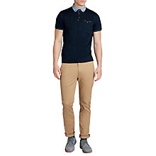 Buy Ted Baker Guztavo Polo Shirt Online at johnlewis.com