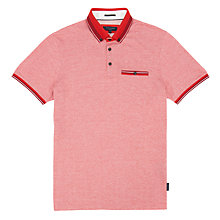Buy Ted Baker Kyroe Polo Shirt Online at johnlewis.com