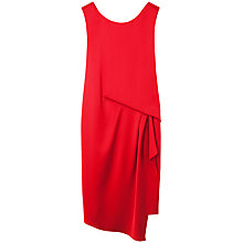 Buy Gérard Darel Dress, Red Online at johnlewis.com