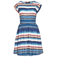 Buy Sugarhill Boutique Tropics Dress, Multi Online at johnlewis.com