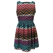 Buy Sugarhill Boutique Zoey Dress, Multi Online at johnlewis.com