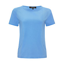 Buy Jaeger Seam Detail Top Online at johnlewis.com