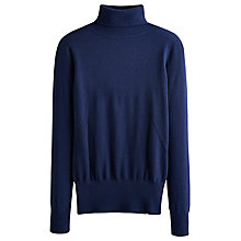 Buy Joules Arely Jumper, French Navy Online at johnlewis.com