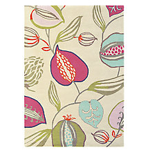 Buy Harlequin Tembok Peony Rug Online at johnlewis.com