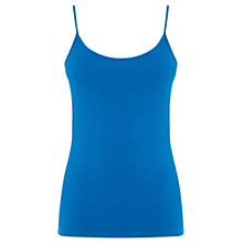 Buy Oasis Core Cami Online at johnlewis.com