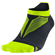 Buy Nike Elite Hyper-Lite No-Show Tab Socks Online at johnlewis.com