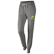 Buy Nike Track and Field Cuffed Running Trousers Online at johnlewis.com