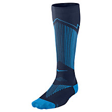 Buy Nike Women's Elite Running Cushion Socks Online at johnlewis.com