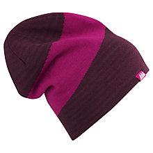 Buy Skogstad Tindefjell Reversible Hat, Plum Online at johnlewis.com