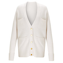 Buy Winser Cashmere Blend Cardigan Online at johnlewis.com