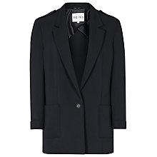 Buy Reiss Cleopatra Relaxed Jacket Online at johnlewis.com