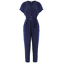 Buy Whistles Phillipa Jumpsuit Online at johnlewis.com