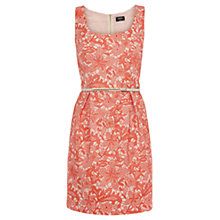 Buy Oasis Jacquard Ria Dress Online at johnlewis.com