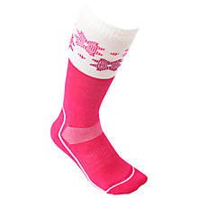 Buy Helly Hansen Merino Blend Hiking Socks Online at johnlewis.com