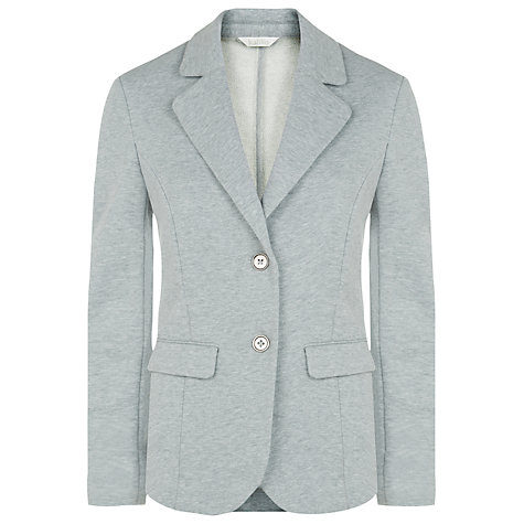 Buy Kaliko Blazer Jacket, Grey Online at johnlewis.com
