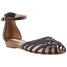 Buy Steve Madden Cut Out Detail Sandals Online at johnlewis.com