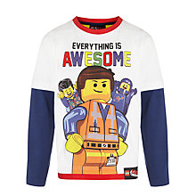 Buy LEGO Everything is Awesome 2-in-1 Top, Multi Online at johnlewis.com