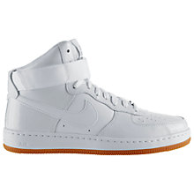 Buy Nike Air Force One Women's Cross Trainers Online at johnlewis.com