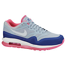 Buy Nike Women's Air Max Lunar1 Trainers Online at johnlewis.com