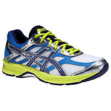 Buy Asics Gel-Oberon 8 Men's Running Shoes Online at johnlewis.com
