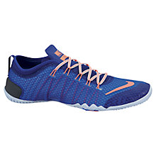 Buy Nike Women's Free 1.0 Cross Bionic Cross Trainers Online at johnlewis.com