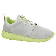 Buy Nike Women's Roshe Running Trainers Online at johnlewis.com