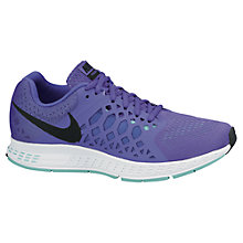 Buy Nike Women's Air Zoom Pegasus 31 Running Shoes Online at johnlewis.com